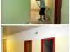 Pleskanje hodnika